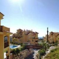 Apartamento Apartamentos Atalayas de Riviera