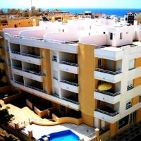 Apartamentos Turísticos Fercomar