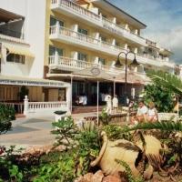 Hotel Mediterráneo Carihuela