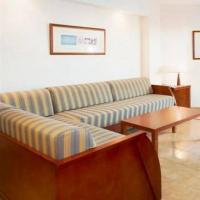 Hipotels Dunas Aparthotel