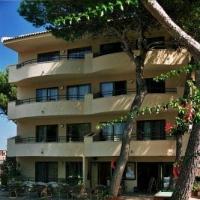 Apartamentos Flacalco Park