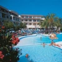 Hotel BeachClub Font de Sa Cala