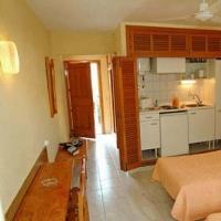 Apartamentos y Estudios Naika