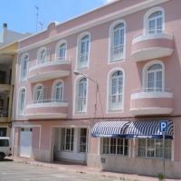 Hotel Géminis