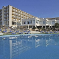 Hotel Club Hotel Almirante Farragut