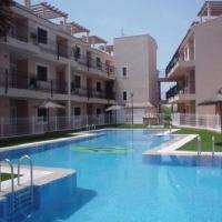 Apartamento Complejo Playas de Calabardina