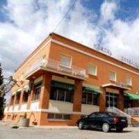 Hostal Ezequiel-Restaurante