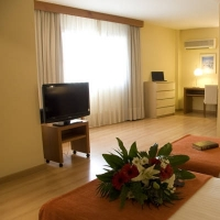 Hotel Torre Monreal
