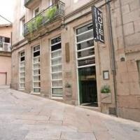 Hotel Restaurante Zarampallo