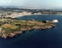 Playas de Ares