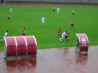 Estadio de Fútbol Ponte Dos Brozos
