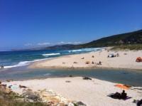 Playa Barrañán