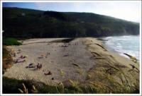Playa La Hucha (Balcobo)