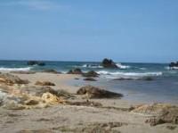Playa La Vaca (Balcobo)