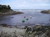 Playa Porto Chas
