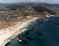 Playa Santa Irene