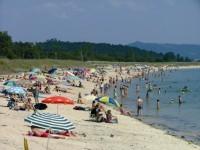 Playa Carragueiros