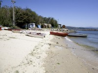 Playa Fontenla