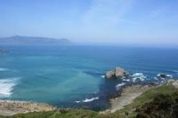 Playa Ribeira Grande
