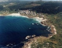 Playa Santa Mariña