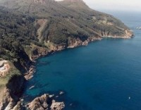 Playa Cala de O Peiral