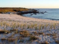 Playa Ardeleiro