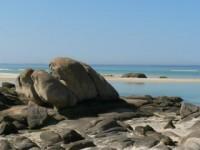 Playa Caldebarcos