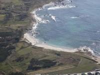 Playa Corna Becerra