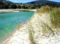 Playa Burbujas