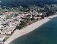 Playa Cedeira (A Magdalena)