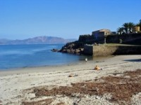 Playa A Ribeira
