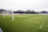 Estadio de Fútbol Municipal de O Roxo