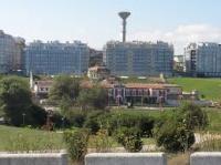 Antigua Prisión Provincial de A Coruña