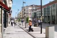 De Compras por la Plaza de Lugo