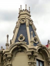 Edificio Modernista Juan Florez