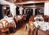 El Restaurante A  la Brasa