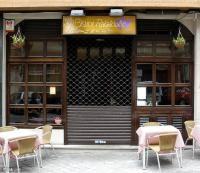 El Restaurant Bistrot Ratatouille