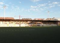 Estadio de Fútbol Elviña Grande
