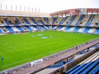 Estadio de Fútbol Riazor