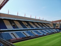 Estadio Municipal de Riazor