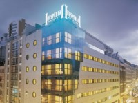 Hotel Hesperia (Recinto Ferial)