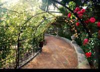 Jardín de la Rosaleda