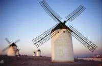 La Casa De Castilla La Mancha