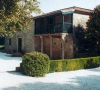 La Casa de Rosalia de Castro