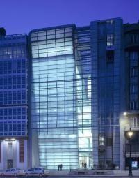 La Fundación Caixa Galicia
