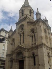 La Iglesia Castrense de San Andrés
