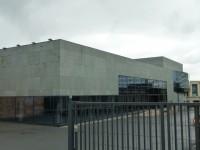 MACUF (Museum of Arte Contemporáneo Unión Fenosa)