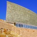 Museo Domus por dentro
