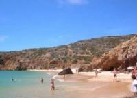 Playa Cala Lino