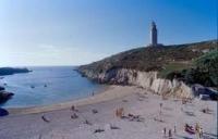 Playa de las Lapas
